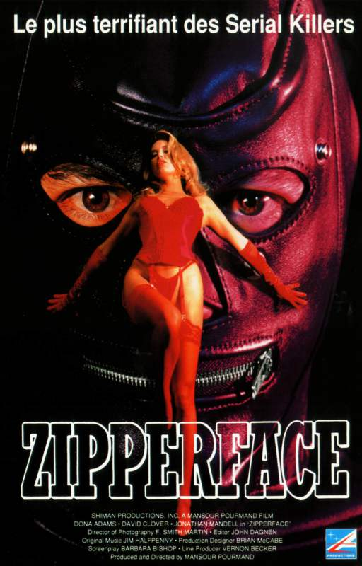 zipperface-poster