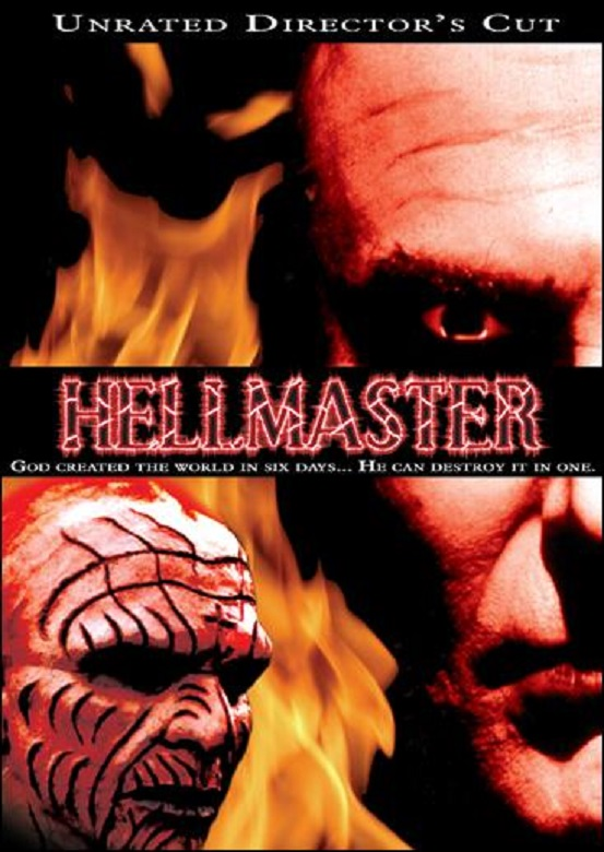 Hellmaster (1992) – Movie Review – Horror And Sons