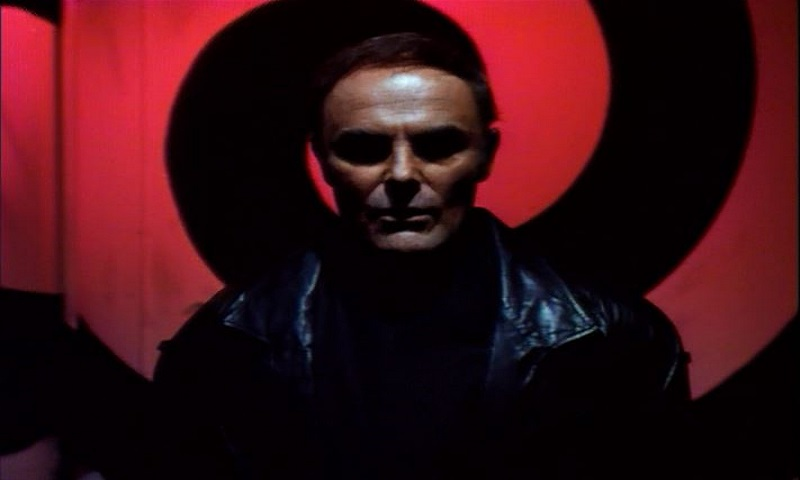 Image result for Hellmaster film John Saxon