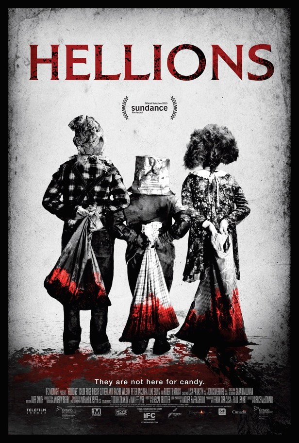hellions-film-poster
