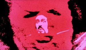 Psycho A Go-Go! The Very Strange Murder of DRACULA VS